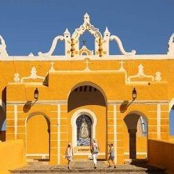 Finding Pesos, Exploring Mexico
