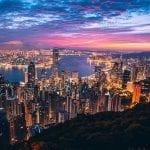 Wanderer Financial Stock Trading Newsletter Hong Kong Protests