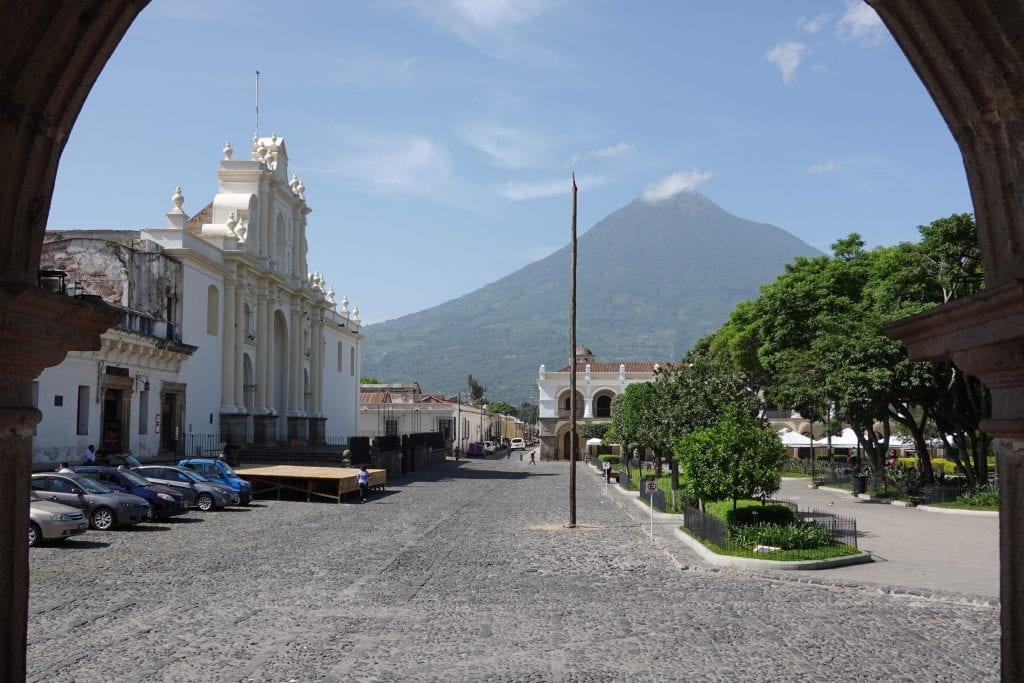 Antigua Wanderer