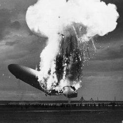 Wanderer Financial Hindenburg Omen